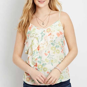 Tanks & Camis | Tank Tops & Camisoles | maurices