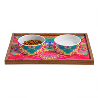 Rebecca Allen The Duchess Grand Pet Bowl and Tray