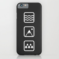 Outdoor iPhone & iPod Case by RBWPictures