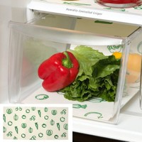Refrigerator Liners (Set of 3)