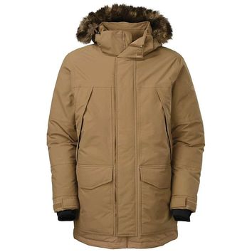 The North Face McHaven Parka - Men's