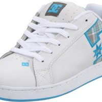 DC Women's Court Graffik SE Skate Shoe