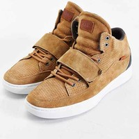 Vans OTW Tenent Suede Sneaker- Light Brown