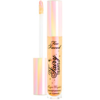 Holographic Lip Gloss: Fairy Tears Magic Crystals LIp Topper - Too Faced