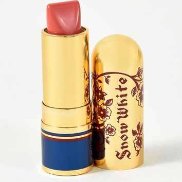 Besame Coral Pink Make A Wish Snow White Lipstick