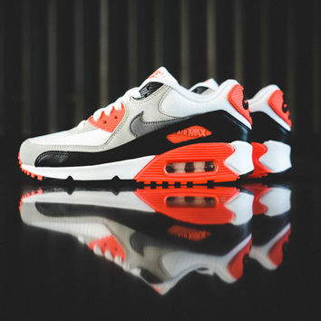 WMNS Nike Air Max '90 OG - Infrared - Sneaker Politics
