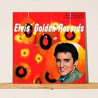 Elvis Presley - Elvis' Golden Records LP