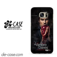 The Vampire Diaries DEAL-11038 Samsung Phonecase Cover For Samsung Galaxy S7 / S7 Edge
