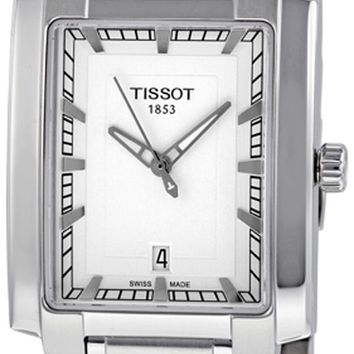 Tissot TXL Mens Watch T0615101103100