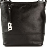 Fendi classic shoulder bag
