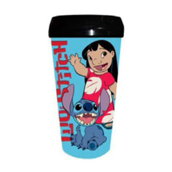Lilo And Stitch - Travel Mug