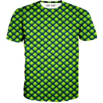 Dragon Scales T-Shirt