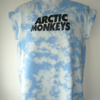 Artic Monkeys Acid washe...