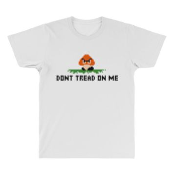 don't tread on me All Over Men's T-shirt