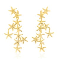 Salacia Earrings | Moda Operandi