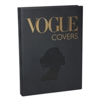Vogue Covers |  Italian Matte Metallic Finish