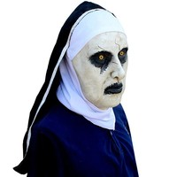 Halloween Mask Masquerade Latex Party Dress Scared female face cover Adults Mask Realistic Men's Latex Party Mask Free Shipping