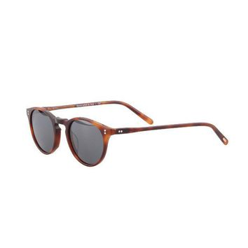 ICIKL3Z High quality Vintage sun glasses oliver style OV5183 o malley sunglasses oculos de grau peoples sunglass