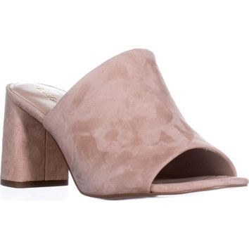 BCBGeneration Beverly Mule Pumps, Shell, 11 US / 41.5 EU