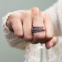 Claw Signature Ring