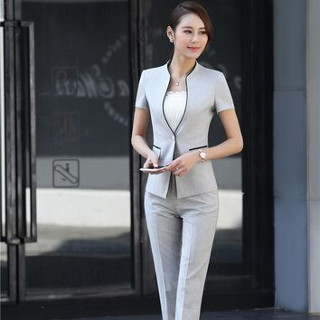 Formal Womens Suit