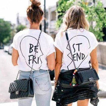 Best Friend T-shirts, Matching tops, Mommy and me, Best Friends, BFF, Unisex, Shirts with sayings, Tumblr Tee, Family Shirts