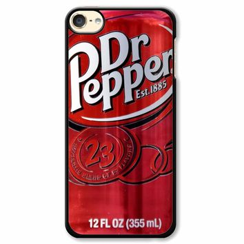 Dr Pepper iPod Touch 6 Case