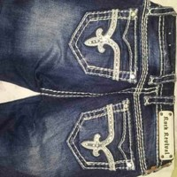 Rock Revivals from Buckle