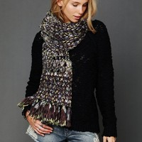 Free People Forester Scarf