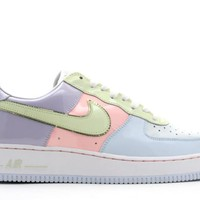 HCXX Nike Air Force 1 Low Easter 2017