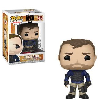 Richard Funko Pop! The Walking Dead