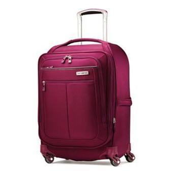 Samsonite® MIGHTlight™ 21-Inch Upright Spinner in Berry