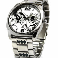 Batman The Dark Knight Watch (BAT8001)