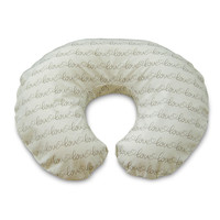 Original Boppy Nursing Pillow and Positioner - Love Letters