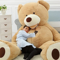 "30"" Stuffed Plush Oversized Teddy Bear"