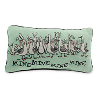 Disney Finding Nemo Seagulls Pillow - ''Mine, Mine, Mine, Mine'' | Disney Store