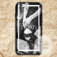 the 1975 band iPhone 4/4S, 5/5S, 5C Series, Samsung Galaxy S3, Samsung Galaxy S4, Samsung Galaxy S5 - Hard Plastic, Rubber Case