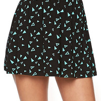 Lira Triangle Skater Skirt at PacSun.com