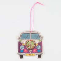 Road Trip Festival Air Marshmallow Air Freshener Purple One Size For Women 22555175001