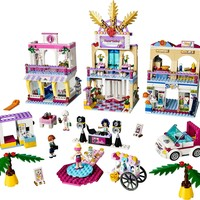 Lego Friends 41058 Heartlake Shopping Mall