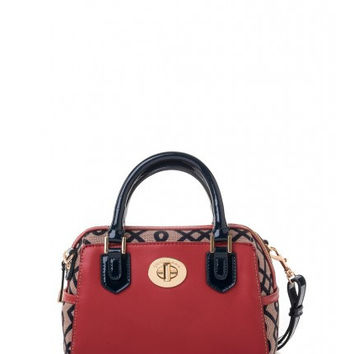 Petite Satchel By Spartina 449 in 1715