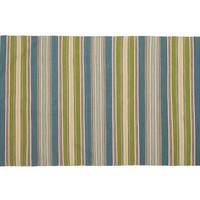 Garden Stripe Indoor/Outdoor Rug