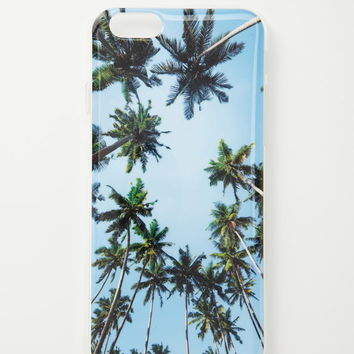 Local Heroes Palms iPhone 6 Case | Forever 21 - 1000141658