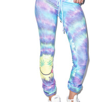 Wildfox Couture Trevor Malibu Sweats Multi