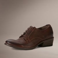 Carson Oxford by TheFryeCompany,
