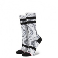 Stance | Prism Grey Grey Heather socks | Buy at the Official website Main Website.