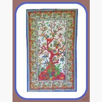 """""""Tree of Life"""" Tapestry"""