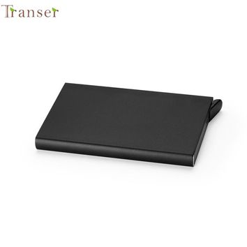 Alloy Credit Card / Business Card Holder