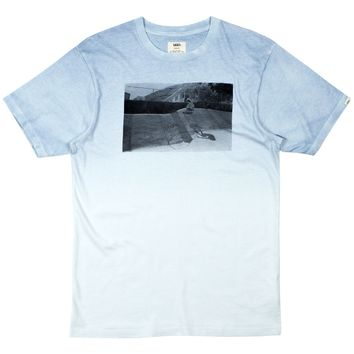 Vans T.A. Photo II Mens Tee