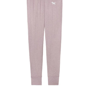 Cozy Sleep Jogger - PINK - Victoria's Secret